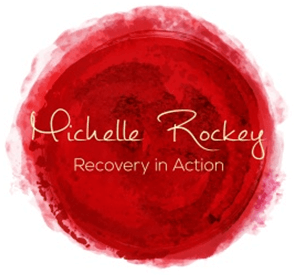 Michelle Rockey couselling services website logo